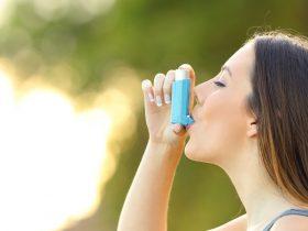 allergische astma