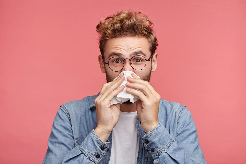 Zo kan kleding helpen tegen allergieën