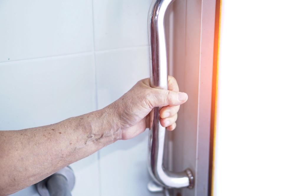 Behoudt levenscomfort van senioren dankzij zorghulpmiddelen